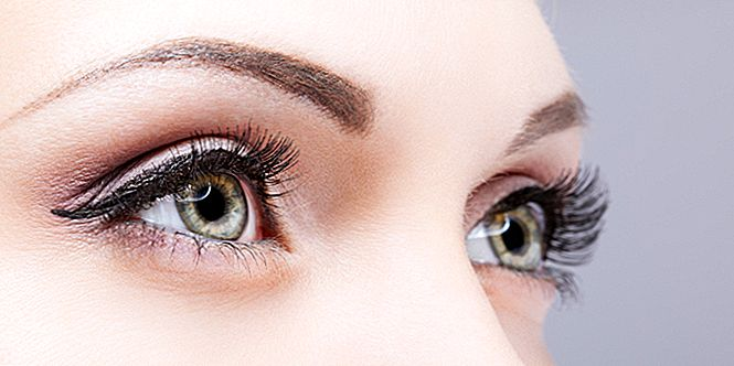 Say Goodbye To Tired Eyes Dengan Tips Ini