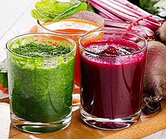 4 spa-inspirerte detoxifying smoothies