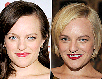 Mad Men Star Elisabeth Moss 'Stunning Hair Makeover