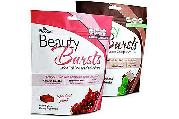 NeoCell Beauty Burst Giveaway
