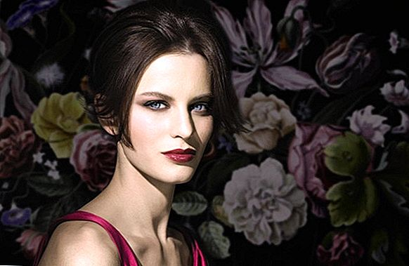 Ny samling: Laura Mercier Sensual Reflections Fall 2018