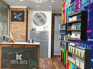 Η Nyc Skin-Care Company Spa πρωτοπορεί