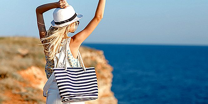 The Best Beach Bags Under $ 100